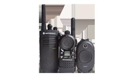 Kits Radios