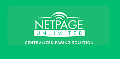 Netpage Unlimited Kit Staff